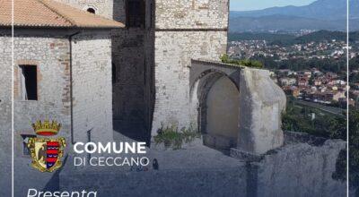 Restauro Castello dei Conti