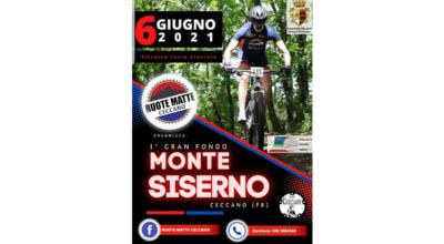 I° Gran Fondo – Monte Seserno – Ceccano 06 giu. 2021